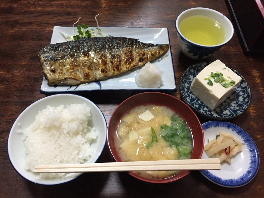 Fukuoka food