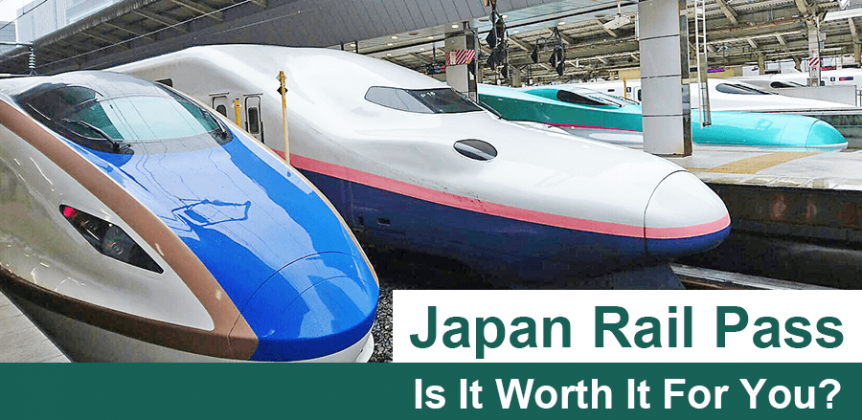 Japan Rail Pass Is It Worth It For You?