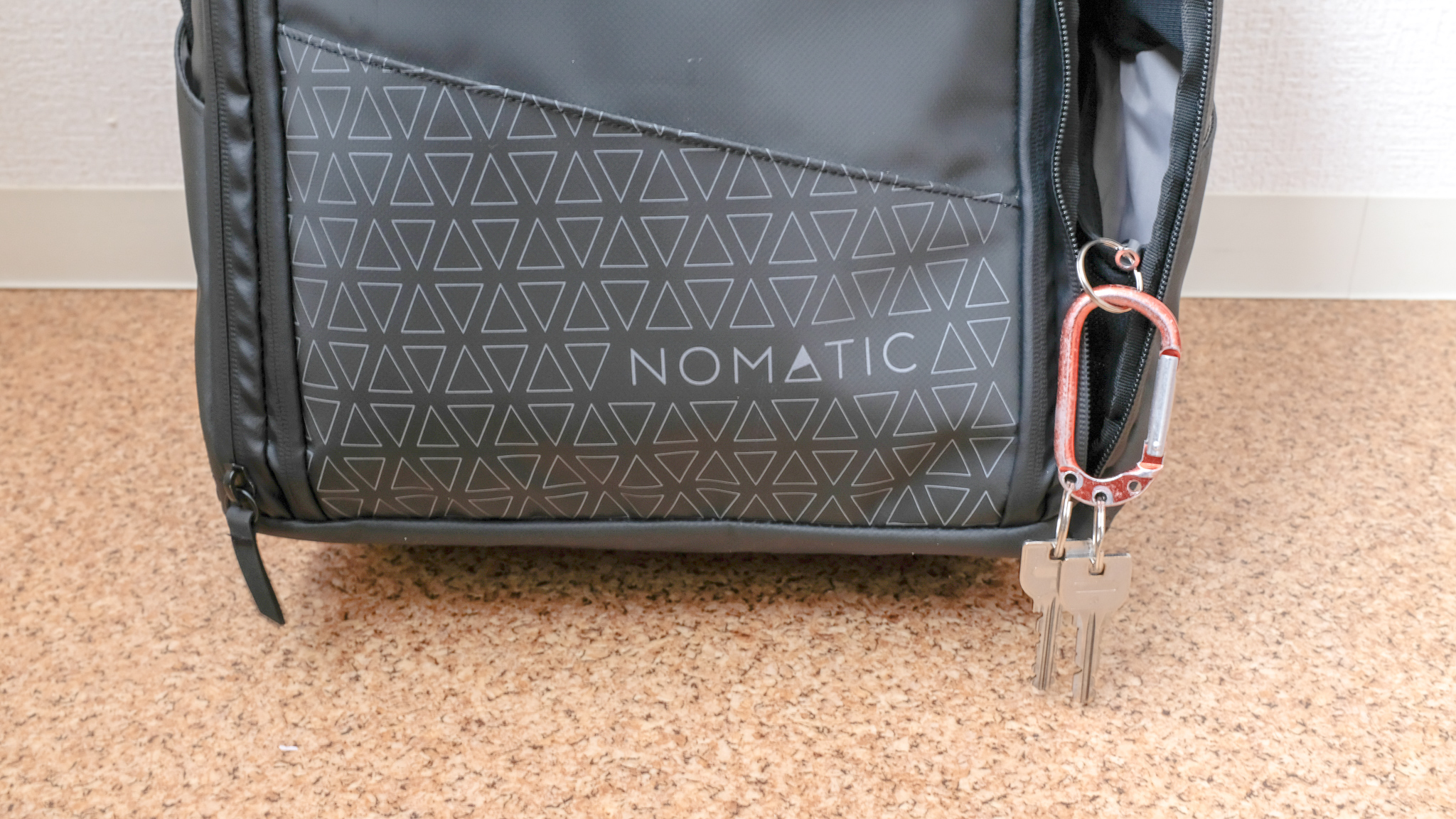 NOMATIC Travel Pack Review: Most Functional Travel Bag